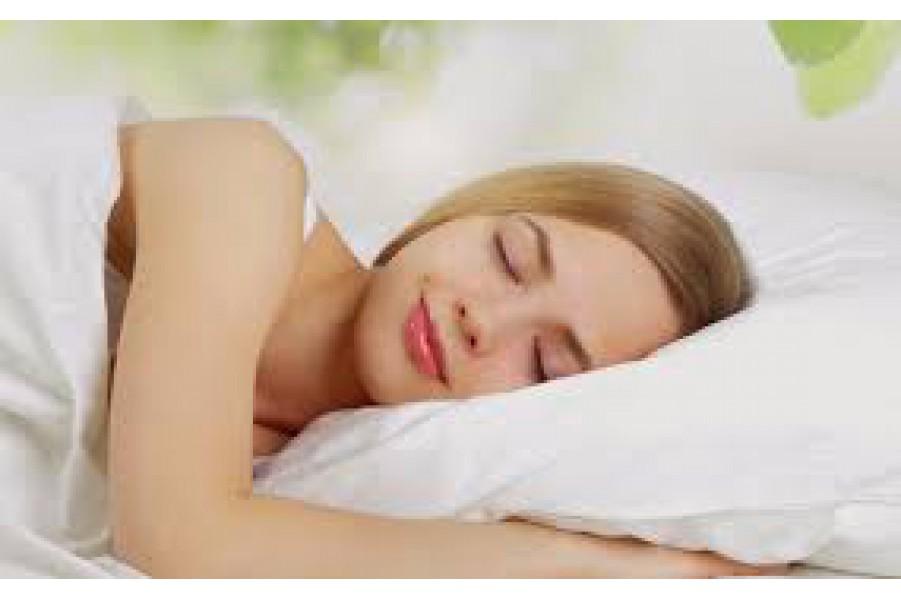 """3 tư thế ngủ """"gia truyền"""" giúp con người sống thọ trăm tuổ"""