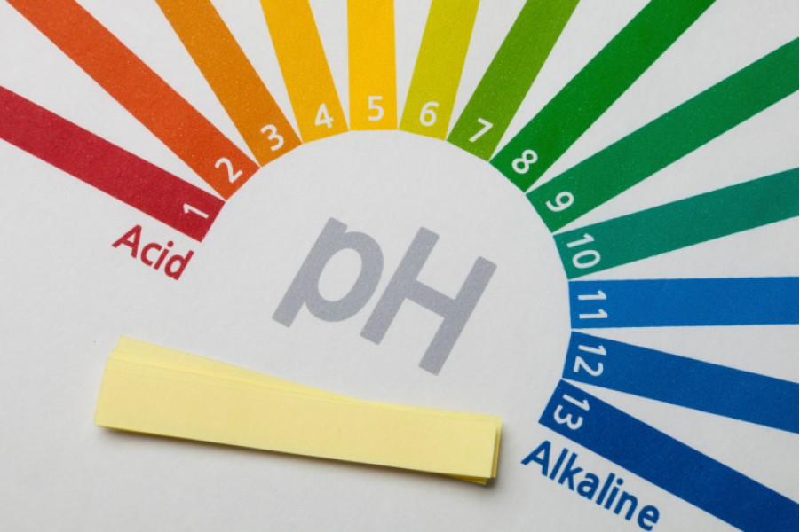 Axit gây hại như thế nào cho cơ thể.