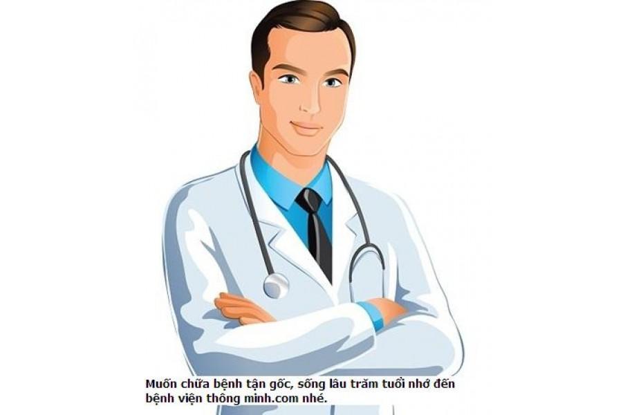 Trị bệnh Hen suyễn