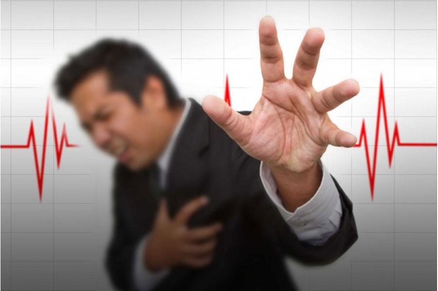 Trị bệnh cao huyết áp