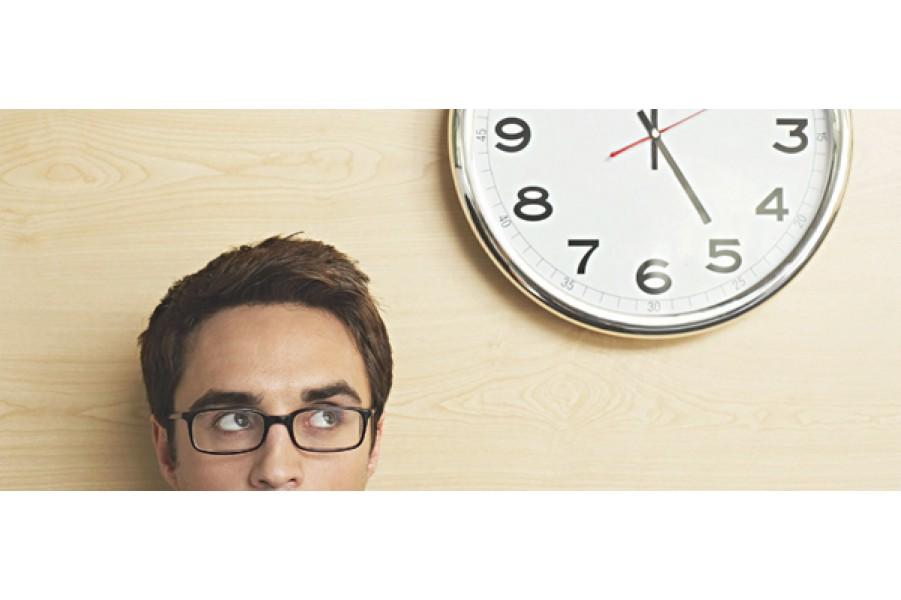 Hiểu đồng hồ sinh học cơ thể để chữa bệnh và sống khỏe