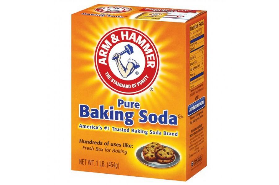 Tác dụng cực kỳ tuyệt vời của Baking Soda