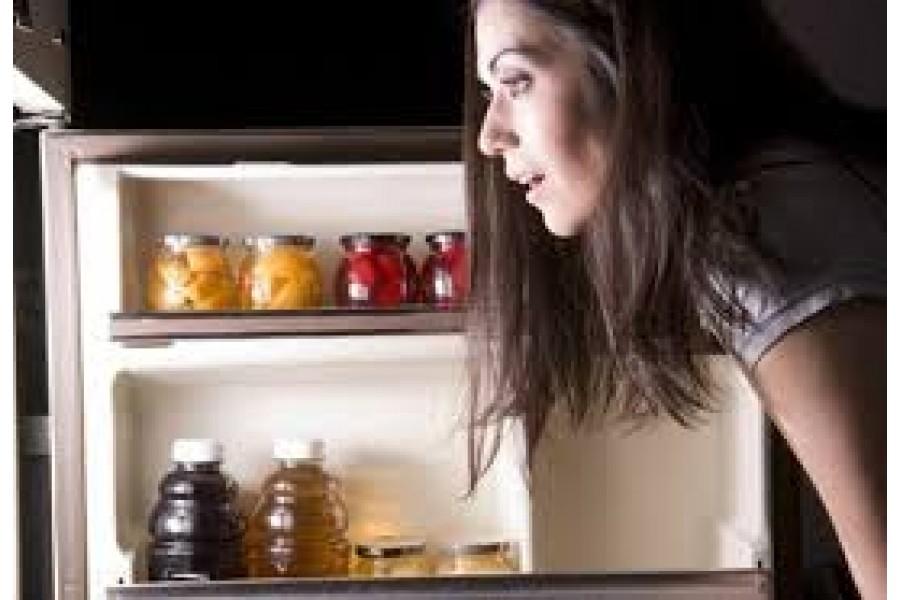 """Những thực phẩm Những thực phẩm vô cùng """"độc hại"""" nếu ăn vào ban đêmvô cùng """"độc hại"""" nếu ăn vào ban đêm"""