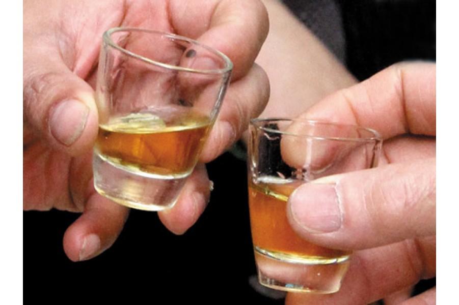Muốn chồng cai được rượu, bạn hãy làm theo cách sau đây