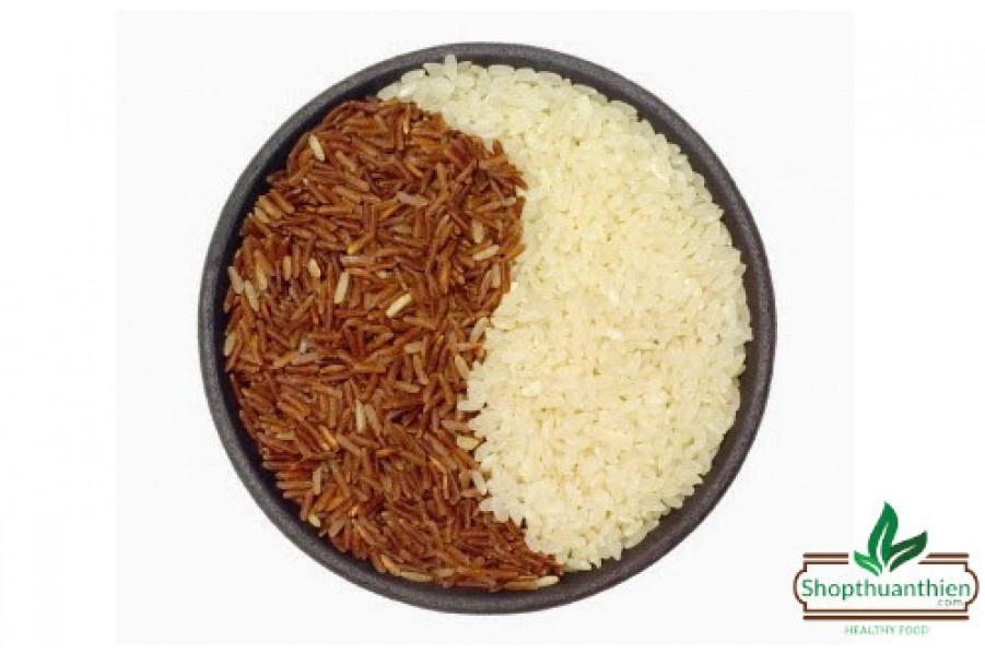 Thực dưỡng Gạo lức muối mẻ số 7, cái chết thầm lặng?