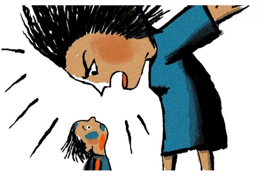 Tác động đáng sợ từ các câu bố mẹ thường nói với con