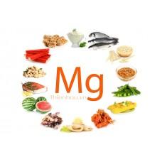 BỔ SUNG MA-GIÊ HỮU CƠ CHO CƠ THỂ ELEVITALS MAGNESIUM