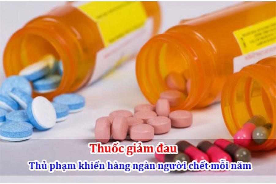 Vì sao uống thuốc lại run tay?