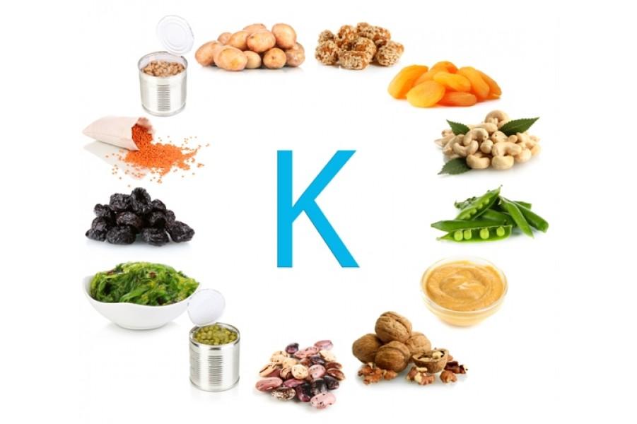 18 thực phẩm giàu Vitamin K